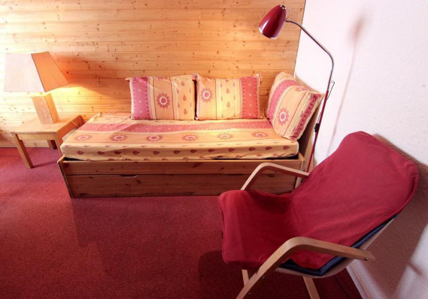 Vacances en montagne Appartement 2 pièces cabine 6 personnes (1003) - Résidence les Trois Vallées - Val Thorens - Plan