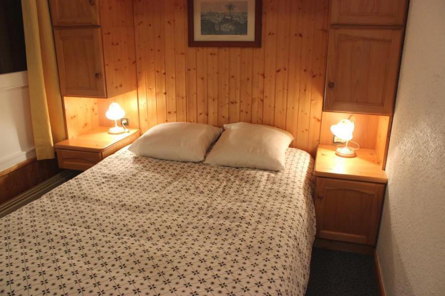 Vacances en montagne Appartement 3 pièces cabine 6 personnes (703) - Résidence les Trois Vallées - Val Thorens