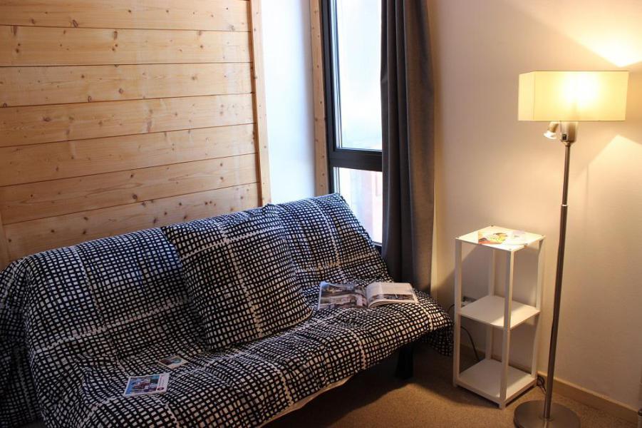 Vacances en montagne Appartement 2 pièces cabine 4 personnes (814) - Résidence les Trois Vallées - Val Thorens