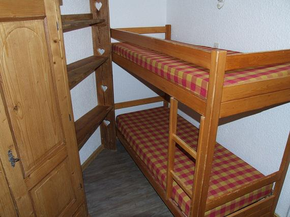 Vakantie in de bergen Studio cabine 4 personen (416) - Résidence les Trois Vallées - Val Thorens