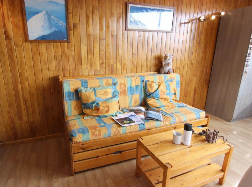 Vakantie in de bergen Studio cabine 4 personen (413) - Résidence les Trois Vallées - Val Thorens