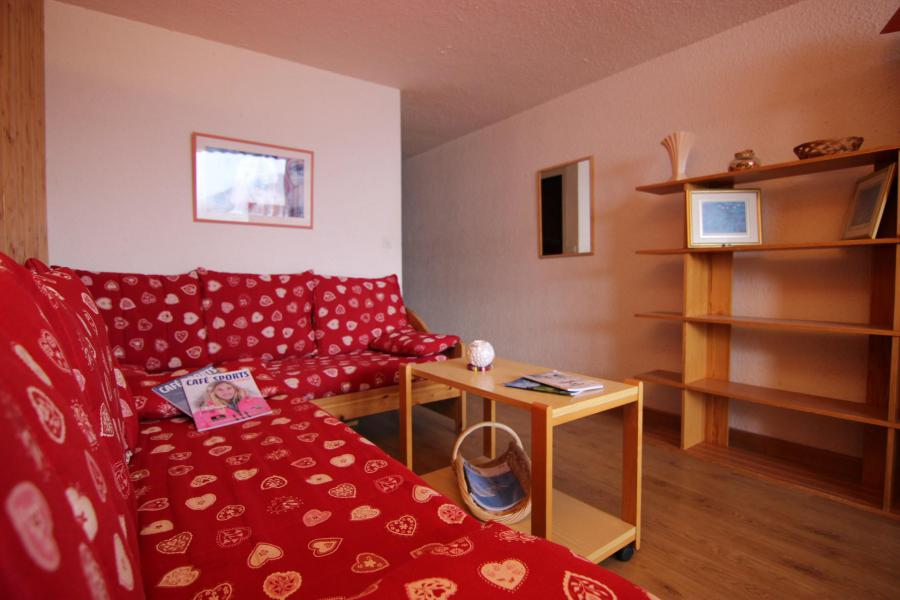 Vacances en montagne Studio cabine 4 personnes (405) - Résidence les Trois Vallées - Val Thorens