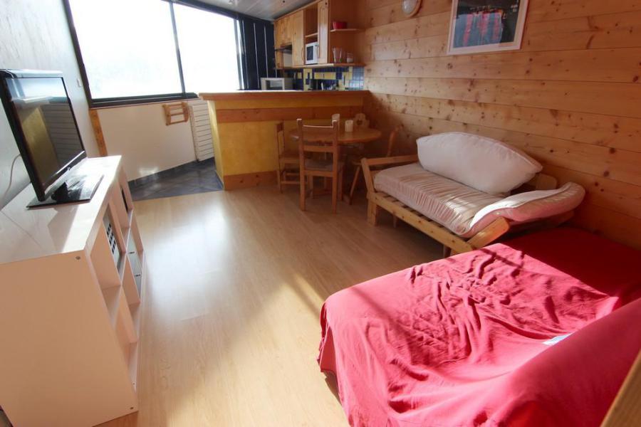 Vacances en montagne Appartement 3 pièces 5 personnes (805) - Résidence les Trois Vallées - Val Thorens