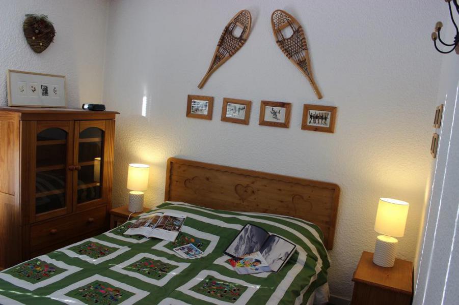 Vacances en montagne Appartement 2 pièces 4 personnes (609) - Résidence les Trois Vallées - Val Thorens - Baignoire
