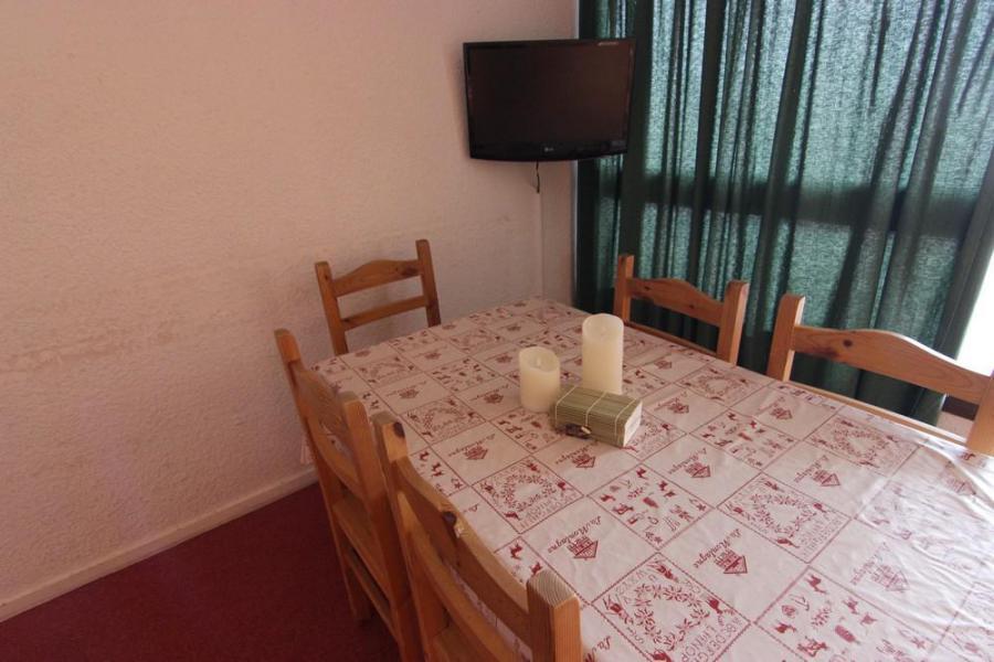 Vacances en montagne Appartement 2 pièces cabine 6 personnes (1003) - Résidence les Trois Vallées - Val Thorens - Chambre
