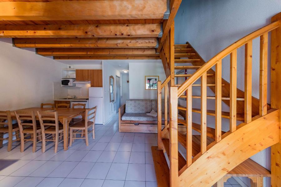 Vacances en montagne Résidence les Trois Vallées - Saint Lary Soulan - Séjour