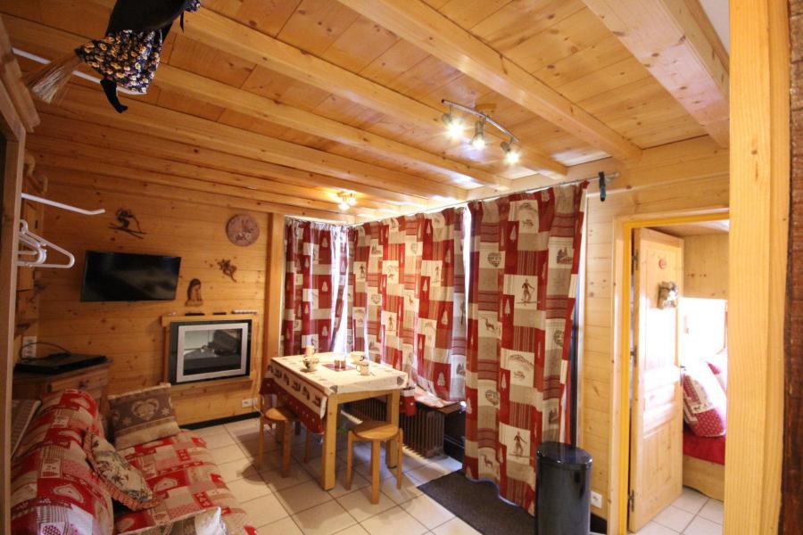Wakacje w górach Apartament 2 pokojowy 4 osób (13R) - Résidence les Trolles - Tignes - Zakwaterowanie