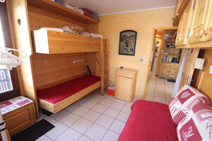 Wakacje w górach Apartament 2 pokojowy 4 osób (13R) - Résidence les Trolles - Tignes - Łóżkami piętrowymi