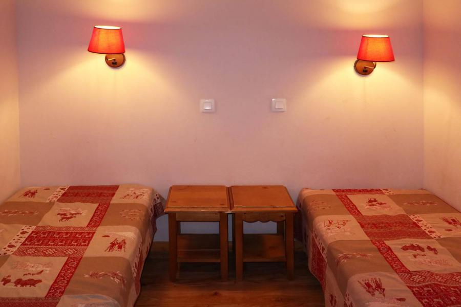 Location au ski Appartement 2 pièces coin montagne 6 personnes (480) - Résidence les Valérianes - Monts du Bois d'Or - Les Orres - Extérieur été
