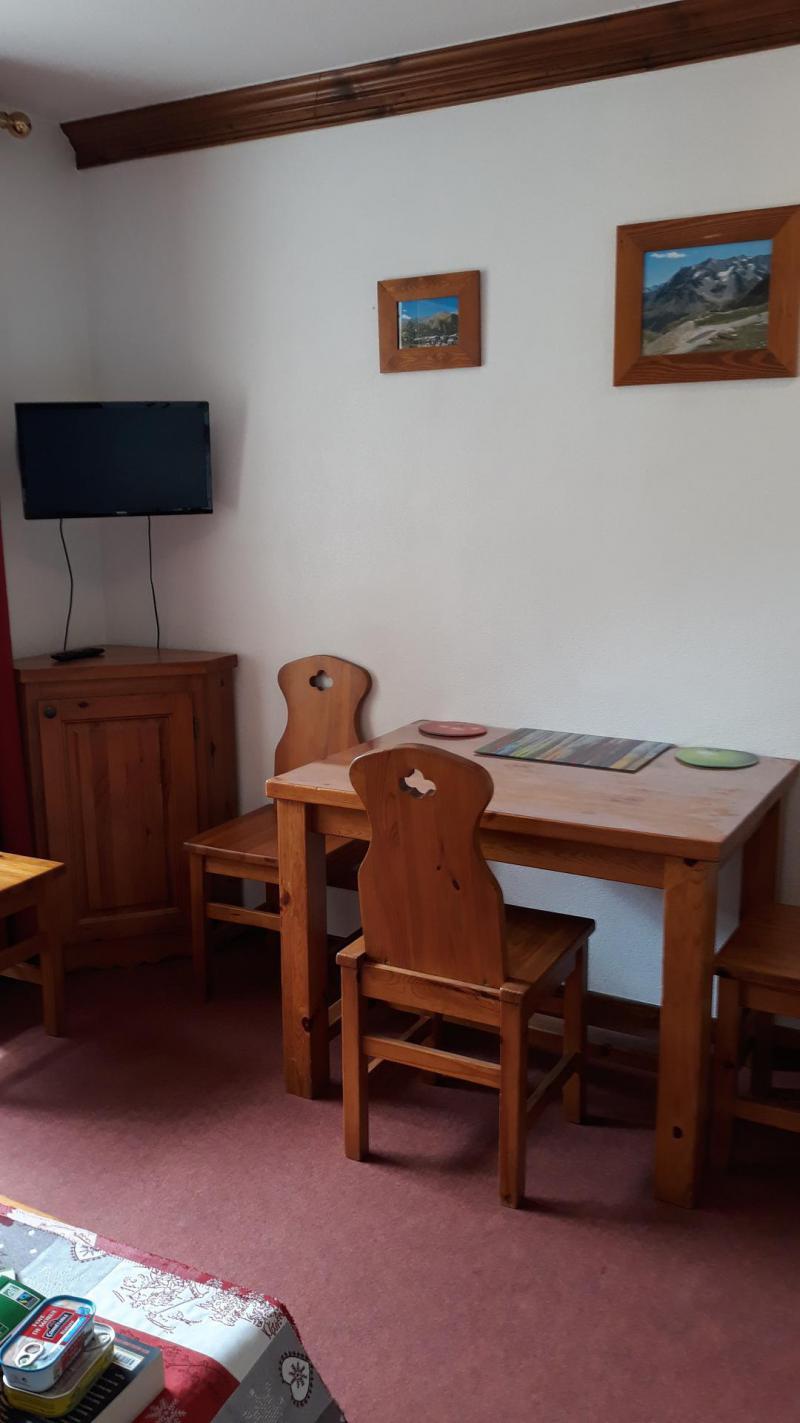 Wakacje w górach Apartament 2 pokojowy 4 osób (C32) - Résidence les Valmonts - Valloire