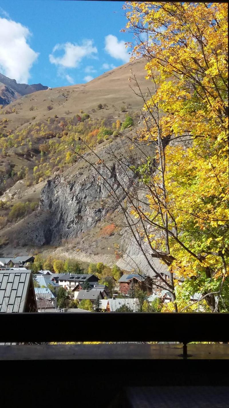 Wakacje w górach Résidence les Valmonts - Valloire