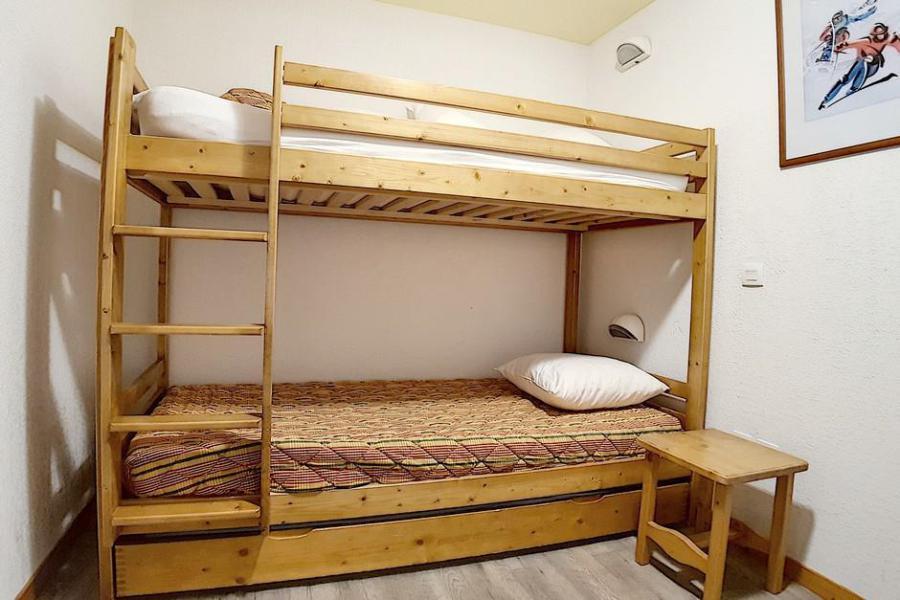 Vacaciones en montaña Apartamento 2 piezas para 4 personas (VM0013) - Résidence les Valmonts B - Les Menuires - Plano