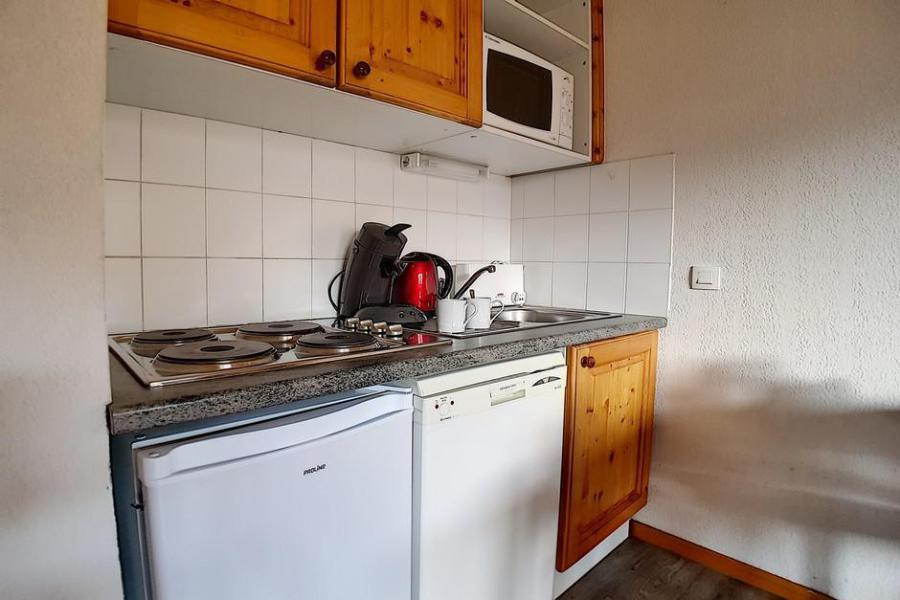 Vacaciones en montaña Apartamento 2 piezas para 4 personas (VM0013) - Résidence les Valmonts B - Les Menuires
