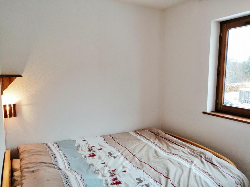 Vacaciones en montaña Apartamento 3 piezas para 6 personas (A01) - Résidence les Verdets - Morillon - Habitación