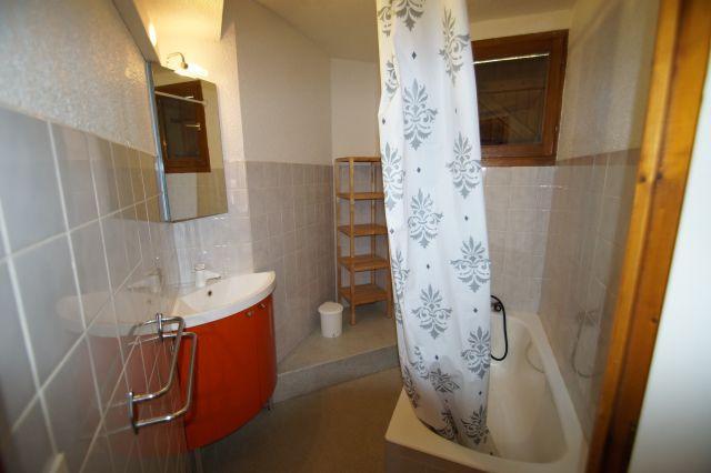 Vacaciones en montaña Apartamento 2 piezas para 6 personas (1) - Résidence les Vernettes - Les 2 Alpes