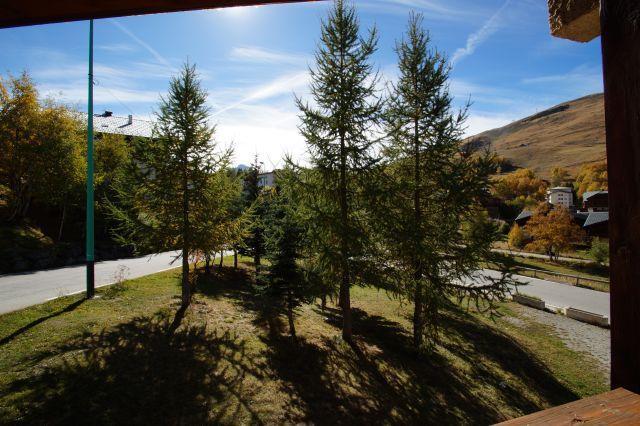 Vacaciones en montaña Résidence les Vernettes - Les 2 Alpes - Verano