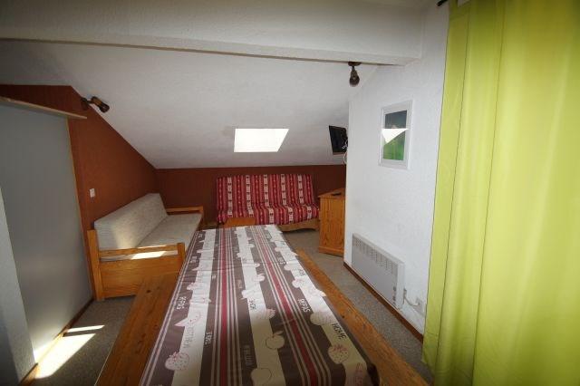 Vacaciones en montaña Apartamento 2 piezas rincón montaña duplex 8 personas (7) - Résidence les Vernettes - Les 2 Alpes