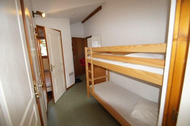 Vacaciones en montaña Apartamento cabina 2 piezas para 6 personas (4) - Résidence les Vernettes - Les 2 Alpes - Camas literas