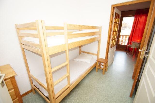 Vacaciones en montaña Apartamento cabina 2 piezas para 6 personas (8) - Résidence les Vernettes - Les 2 Alpes - Alojamiento