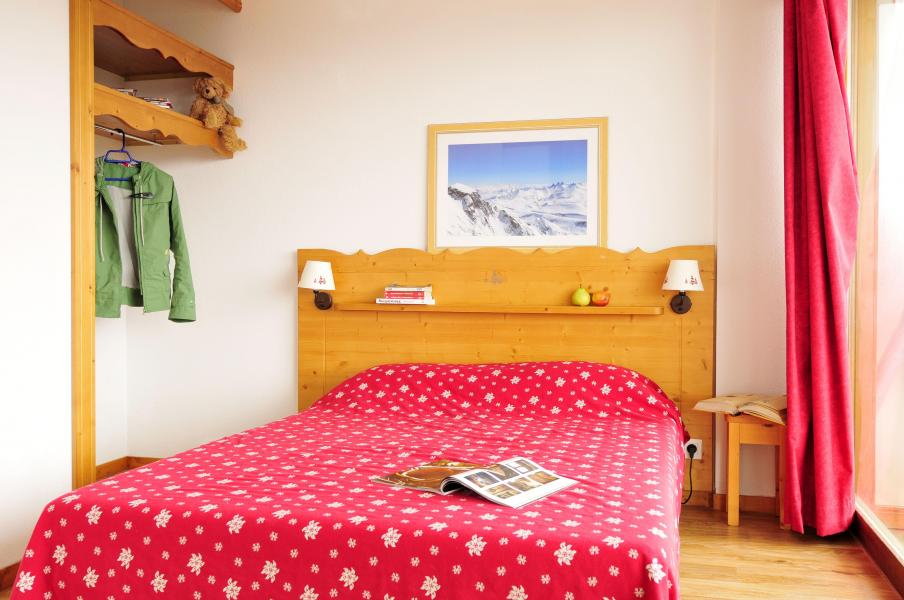 Holiday in mountain resort Résidence les Villages du Bachat - Chamrousse - Bedroom