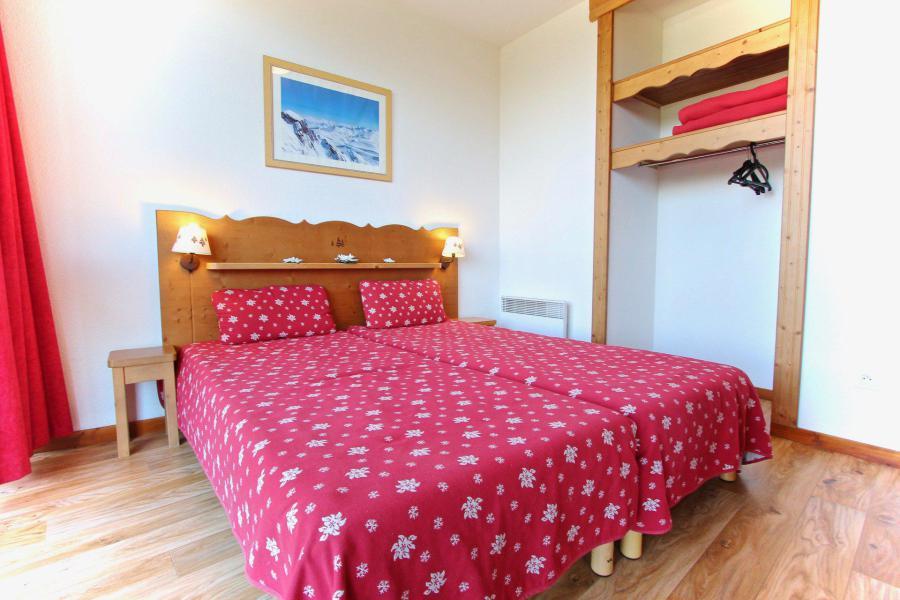 Vacances en montagne Appartement 3 pièces 6 personnes (01) - Résidence les Villages du Bachat Droseras - Chamrousse - Logement