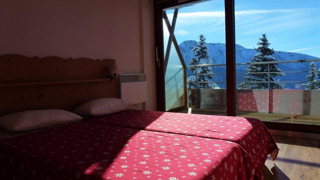 Vakantie in de bergen Résidence les Villages du Bachat - Chamrousse - Kamer