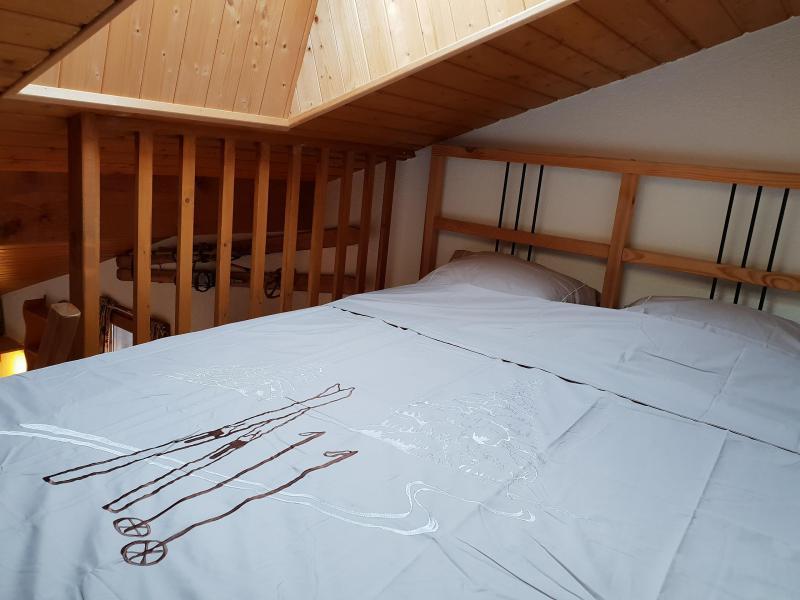 Vacaciones en montaña Estudio mezzanine para 4 personas (13B) - Résidence les Voinettes - Châtel