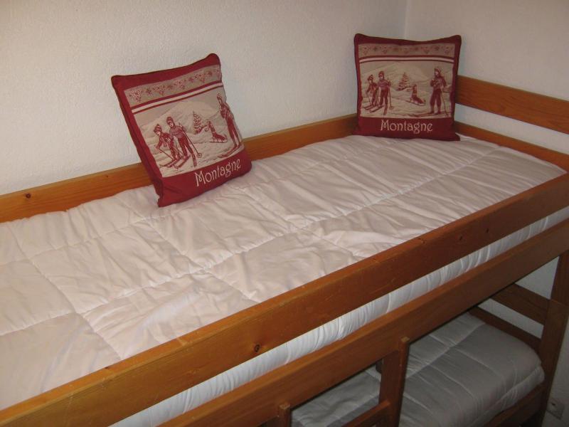 Vacaciones en montaña Apartamento cabina para 4 personas (28A) - Résidence les Voinettes - Châtel - Camas literas