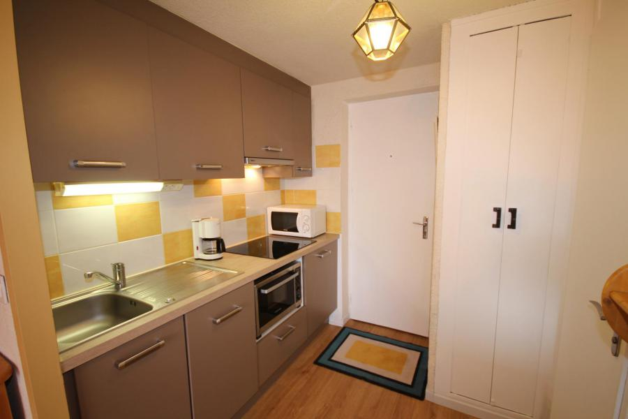 Каникулы в горах Апартаменты 3 комнат 6 чел. (021) - Résidence Lezette 1 - Les Saisies