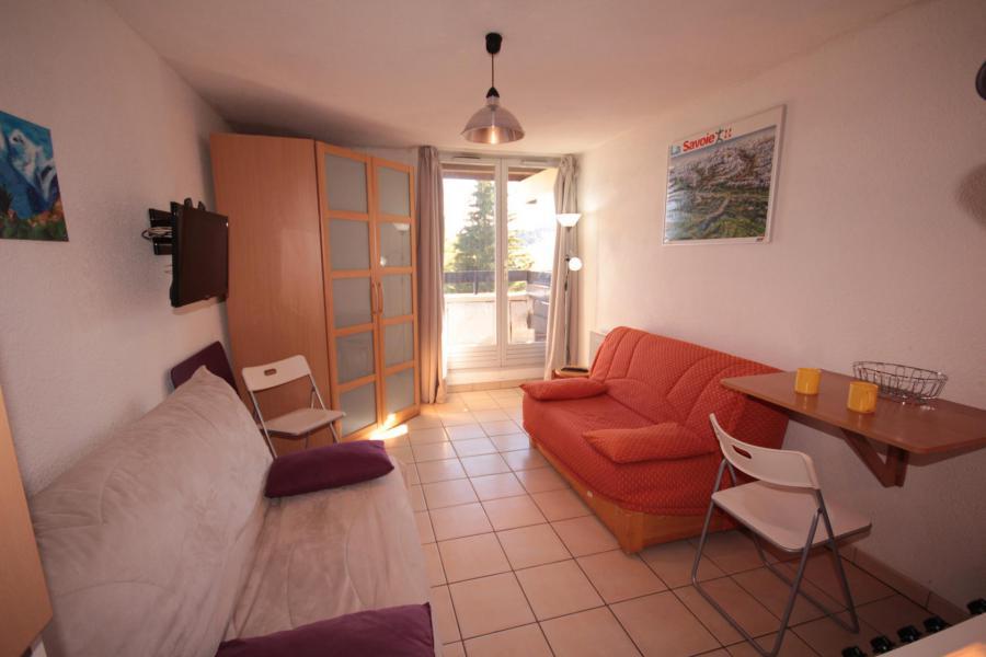 Каникулы в горах Квартира студия для 3 чел. (010) - Résidence Lezette 1 - Les Saisies