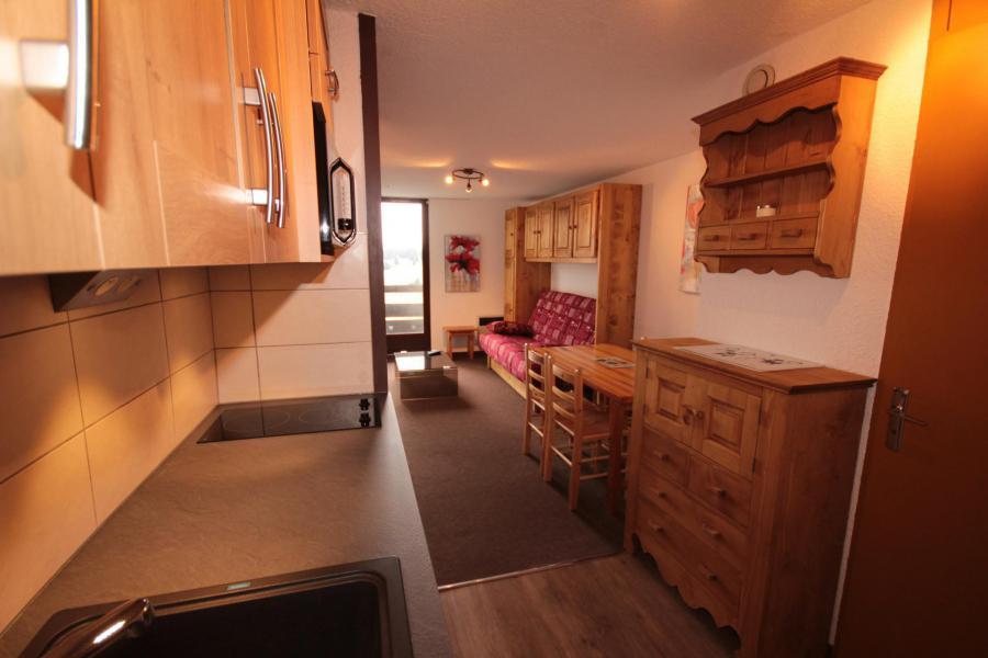 Каникулы в горах Апартаменты дуплекс 3 комнат 6 чел. (022) - Résidence Lezette 1 - Les Saisies