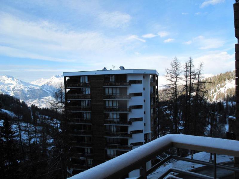 Wakacje w górach Apartament 3 pokojowy 6 osób (A507) - Résidence Lodges 1970 - La Plagne