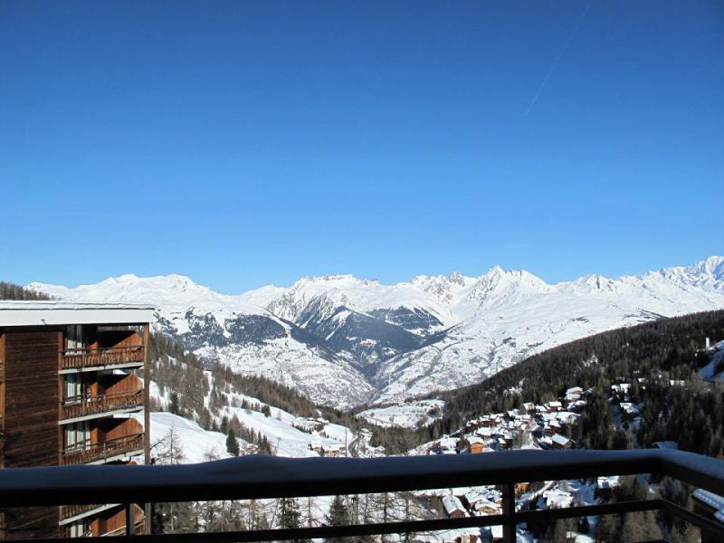 Wakacje w górach Apartament 2 pokojowy 5 osób (B605) - Résidence Lodges 1970 - La Plagne