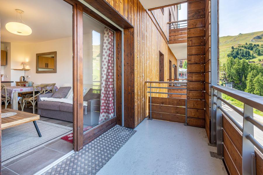 Wakacje w górach Apartament 2 pokojowy 4 osób (A407) - Résidence Lodges 1970 - La Plagne
