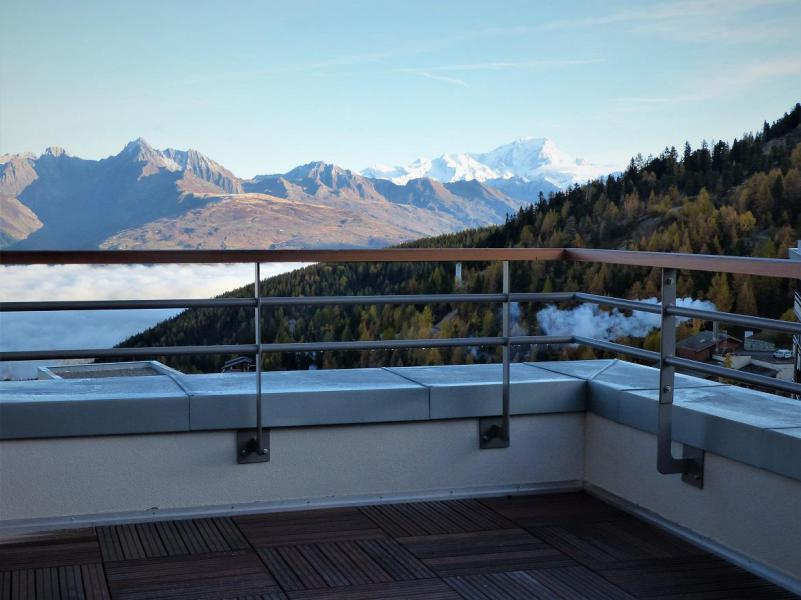 Wakacje w górach Apartament 3 pokojowy 6 osób (B302) - Résidence Lodges 1970 - La Plagne