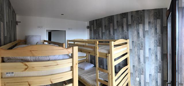 Wakacje w górach Apartament 4 pokojowy 8 osób (B304) - Résidence Lodges 1970 - La Plagne