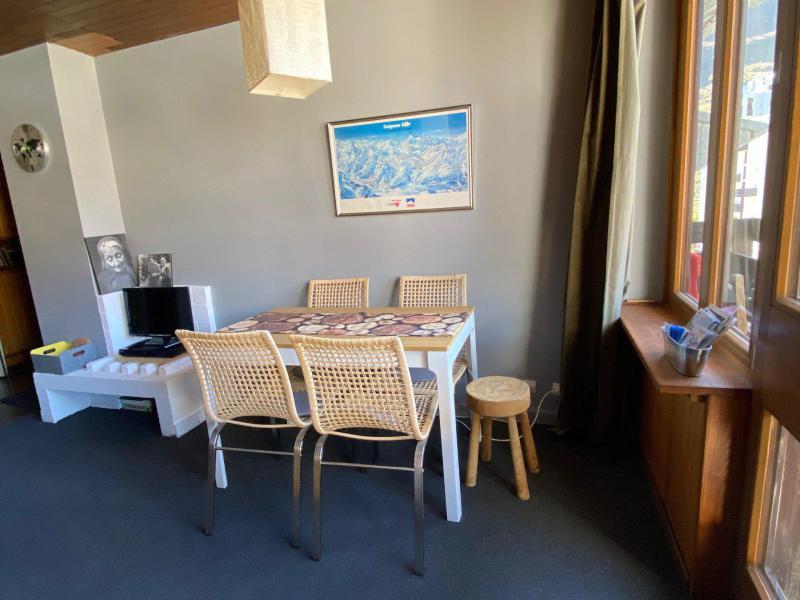 Vacances en montagne Appartement 2 pièces 5 personnes - Résidence Lot 300 A et B - Tignes