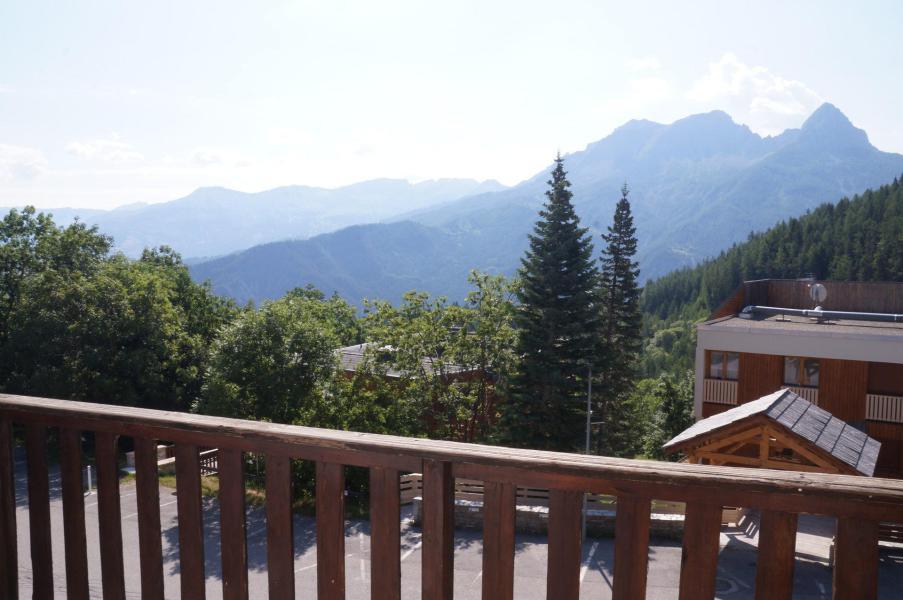 Wakacje w górach Apartament 4 pokojowy 8 osób - Résidence Lou Rouchas - Pra Loup
