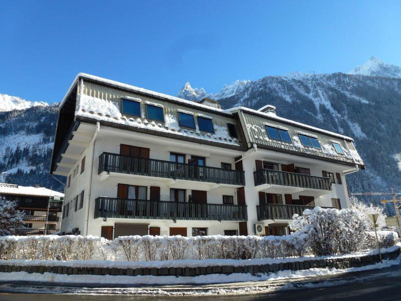 Vacanze in montagna Résidence Lyret 1 - Chamonix