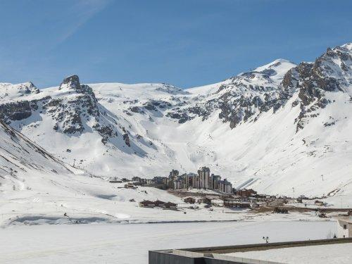 Vakantie in de bergen Résidence Maeva Grande Motte - Tignes