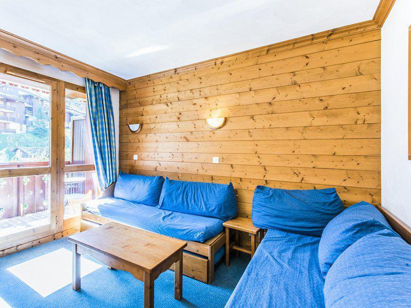 Vacances en montagne Appartement 2 pièces cabine 6 personnes (Sélection) - Résidence Maeva Particuliers Athamante et Valériane - Valmorel