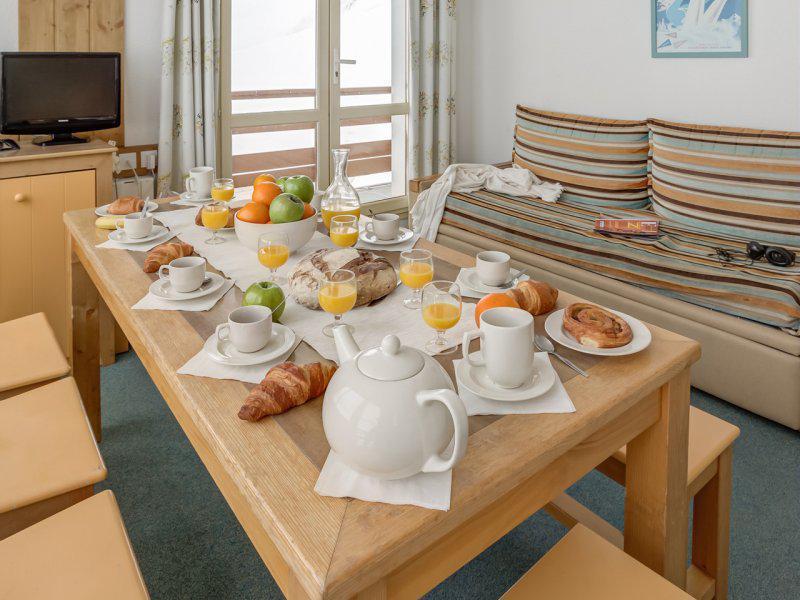 Vacances en montagne Appartement 2 pièces cabine 8 personnes (Confort) - Résidence Maeva Particuliers Le Montana - Barèges/La Mongie