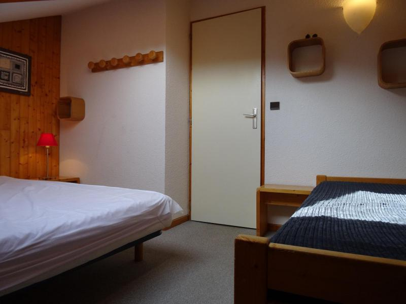 Vacances en montagne Appartement 2 pièces 5 personnes (618) - Résidence Michailles - Peisey-Vallandry