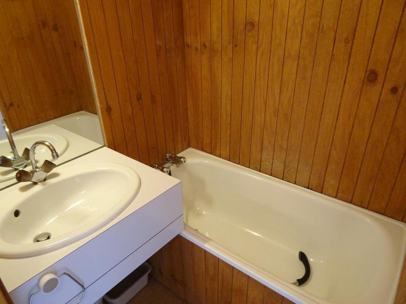 Vacances en montagne Studio cabine 3 personnes (617) - Résidence Michailles - Peisey-Vallandry