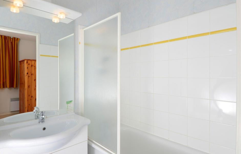 Urlaub in den Bergen Résidence Mille Soleils - Font Romeu - Badezimmer