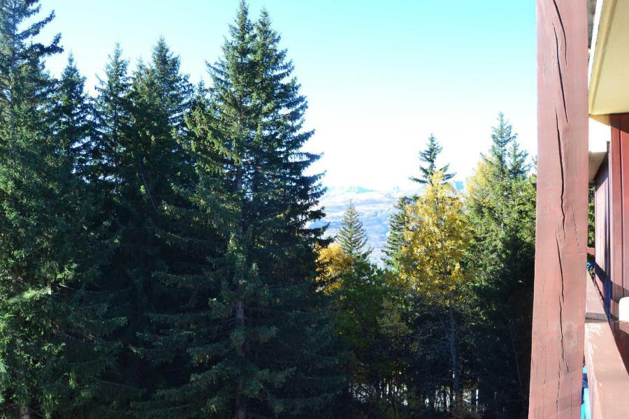 Vacances en montagne Studio coin montagne 4 personnes (503) - Résidence Miravidi - Les Arcs