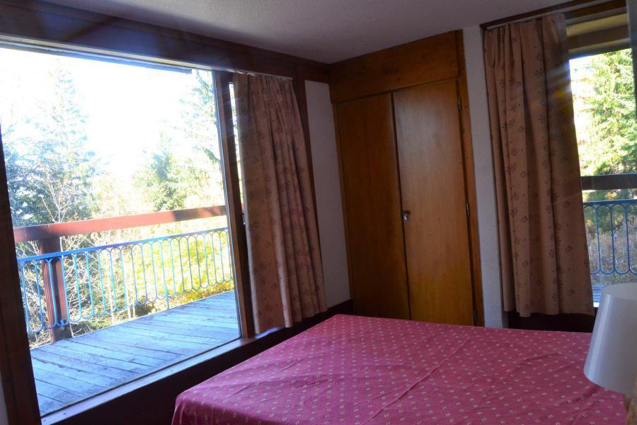 Vacances en montagne Appartement 3 pièces 7 personnes (202) - Résidence Miravidi - Les Arcs