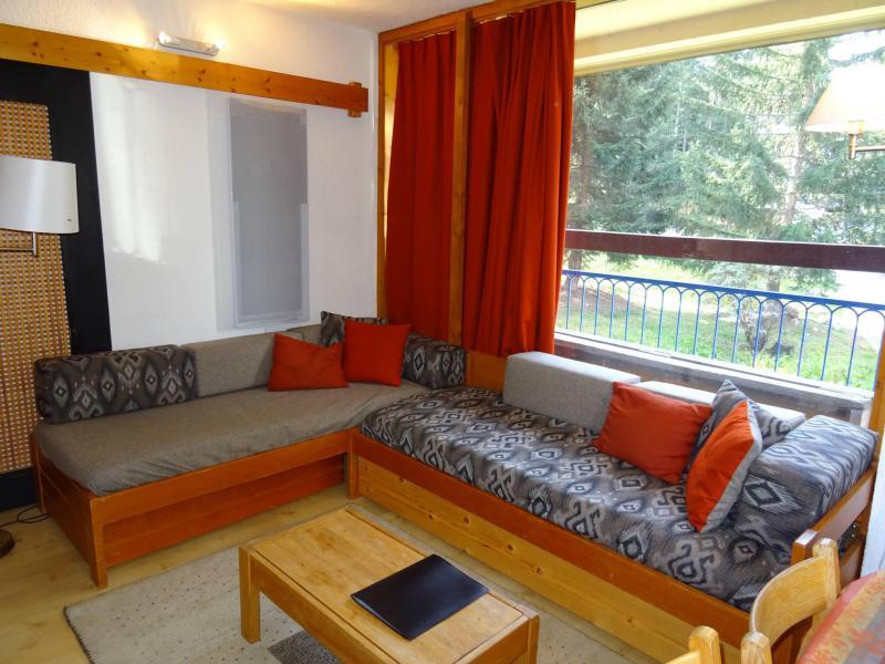 Vacances en montagne Appartement 3 pièces 6 personnes (101) - Résidence Miravidi - Les Arcs