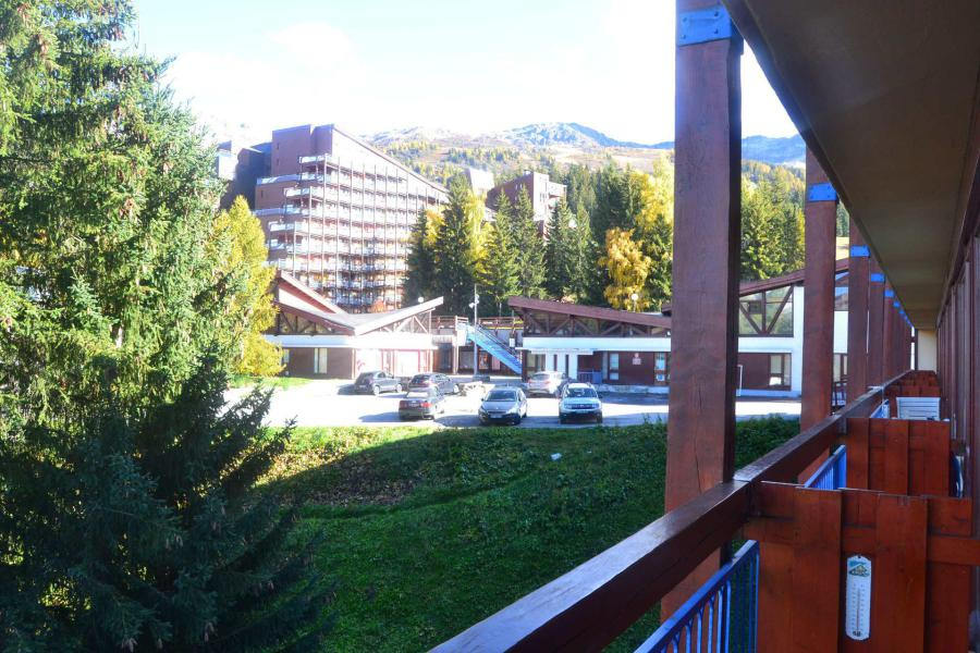 Vacances en montagne Logement 1 pièces 4 personnes (MVD610) - Résidence Miravidi - Les Arcs