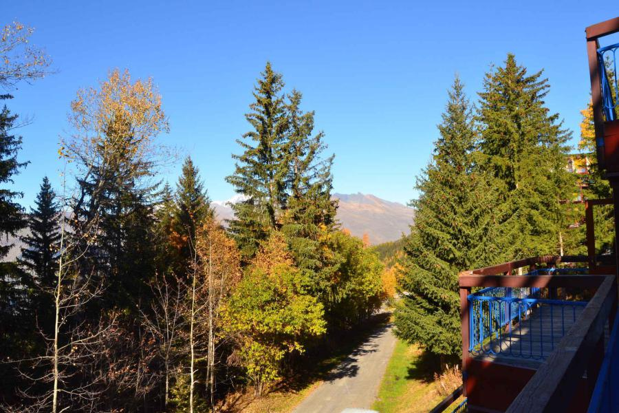 Vacances en montagne Appartement 3 pièces 7 personnes (202) - Résidence Miravidi - Les Arcs - Chambre